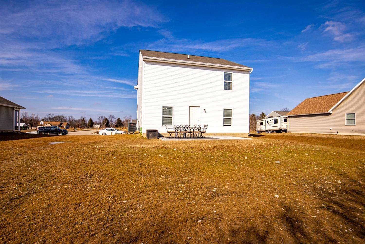 Single Family Homes por un Venta en 30 Tarragon Way New Lebanon, Ohio 45345 Estados Unidos