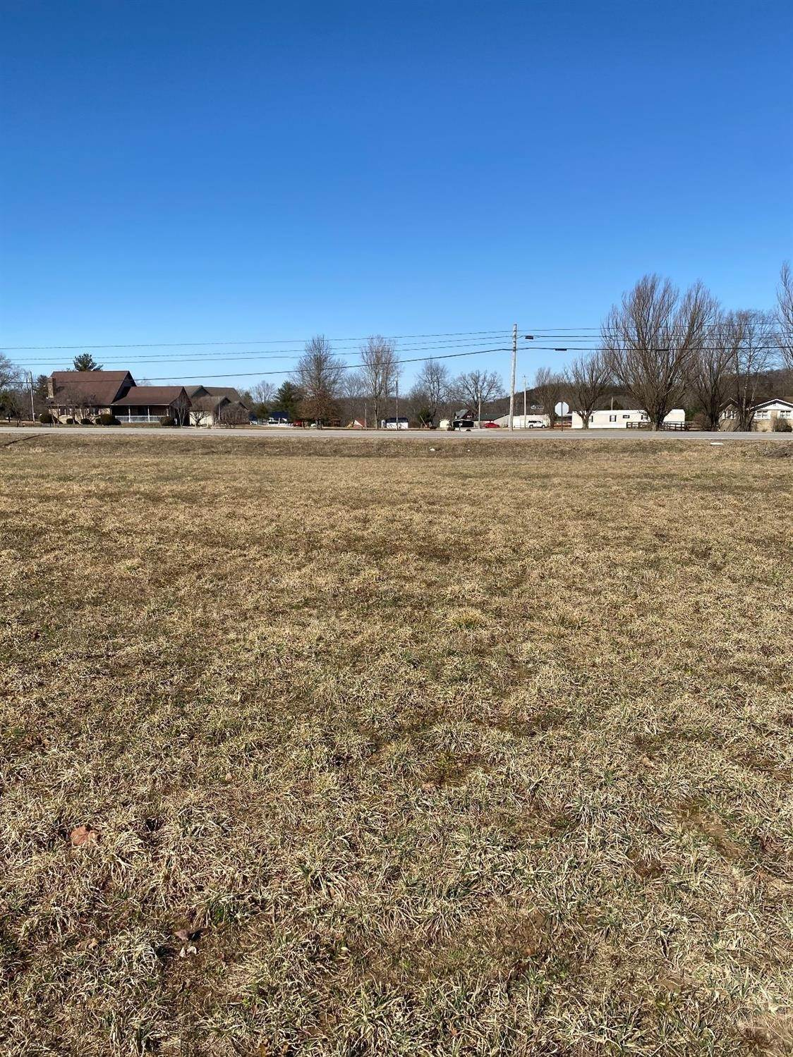 Land for Sale at 5861 Old St Rt 32 Bratton Township, Ohio 45660 United States