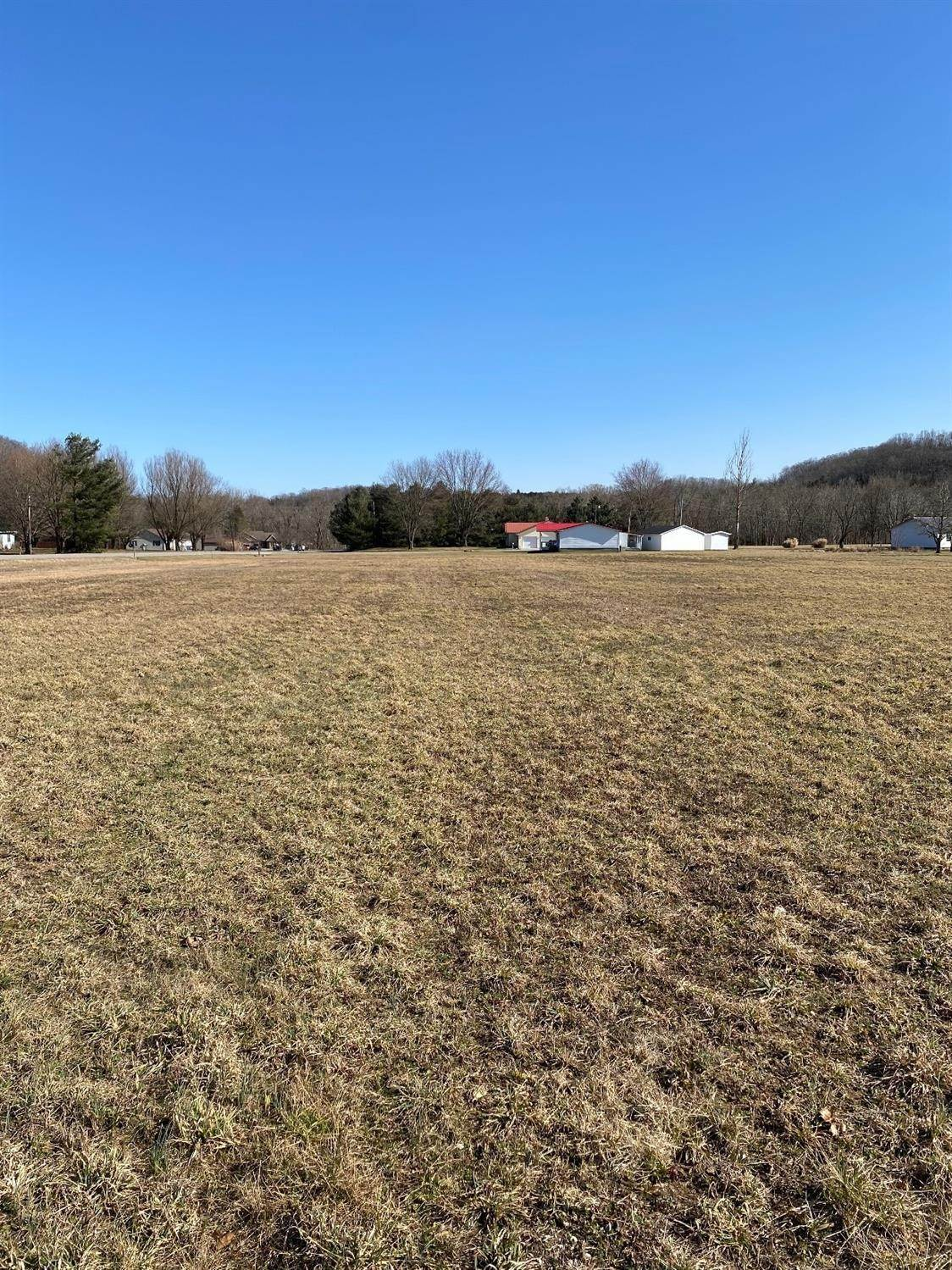 Land for Sale at Old St Rt 32 Bratton Township, Ohio 45660 United States
