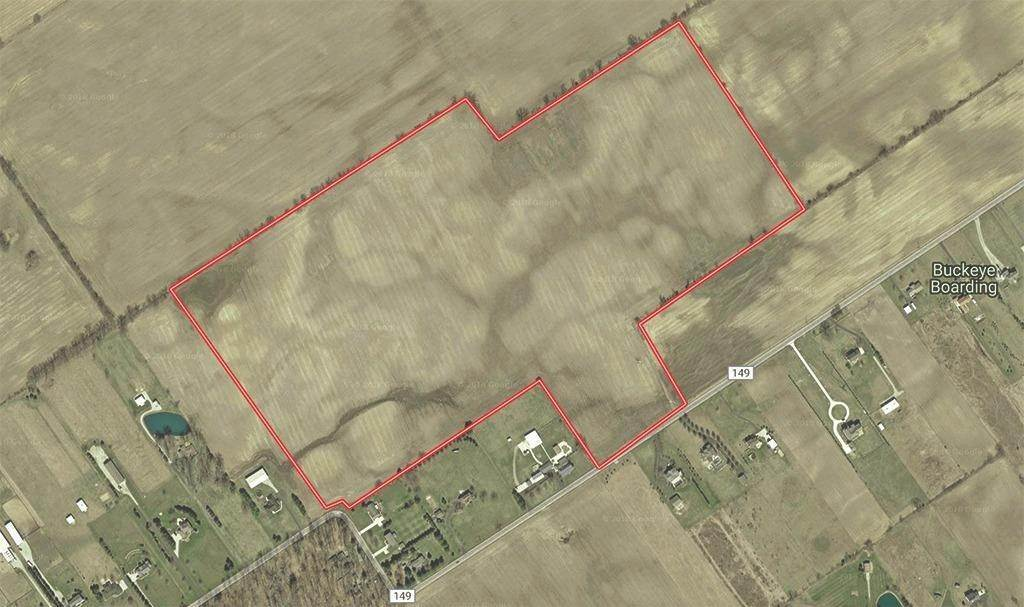 Acreage for Sale at Patterson Road Hilliard, Ohio 43026 United States
