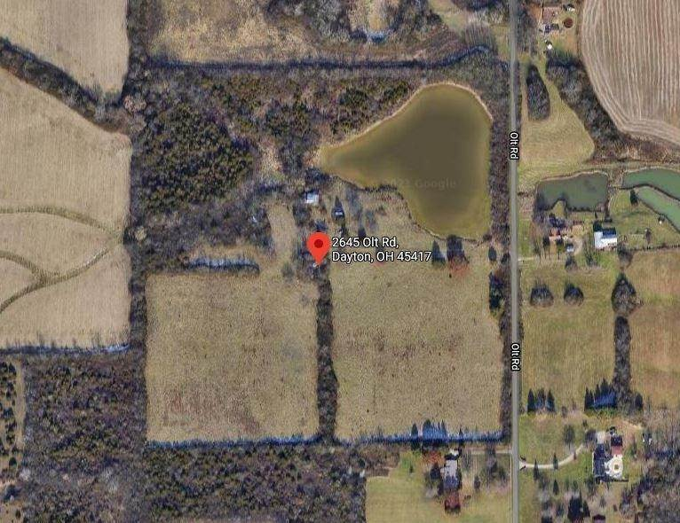 Acreage for Sale at 2645 Olt Road Jefferson Township, Ohio 45417 United States