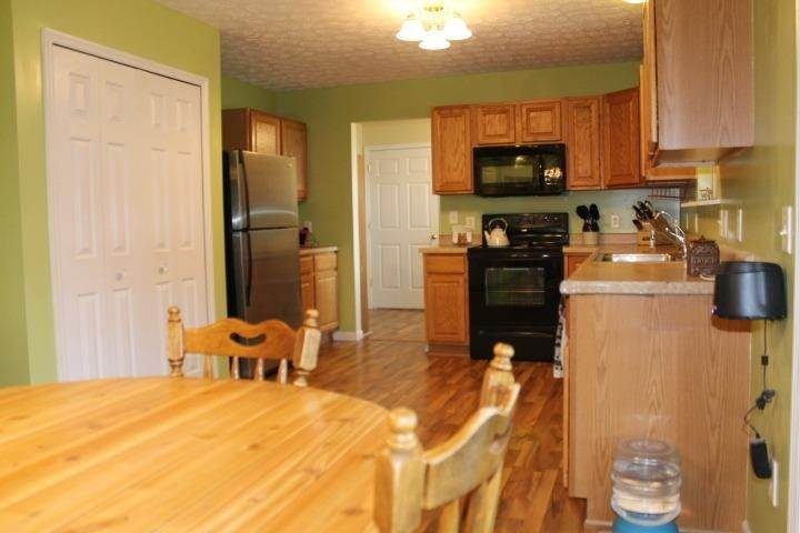 Single Family Homes for Sale at 8245 Roachester Cozaddale Road Harlan Township, Ohio 45162 United States