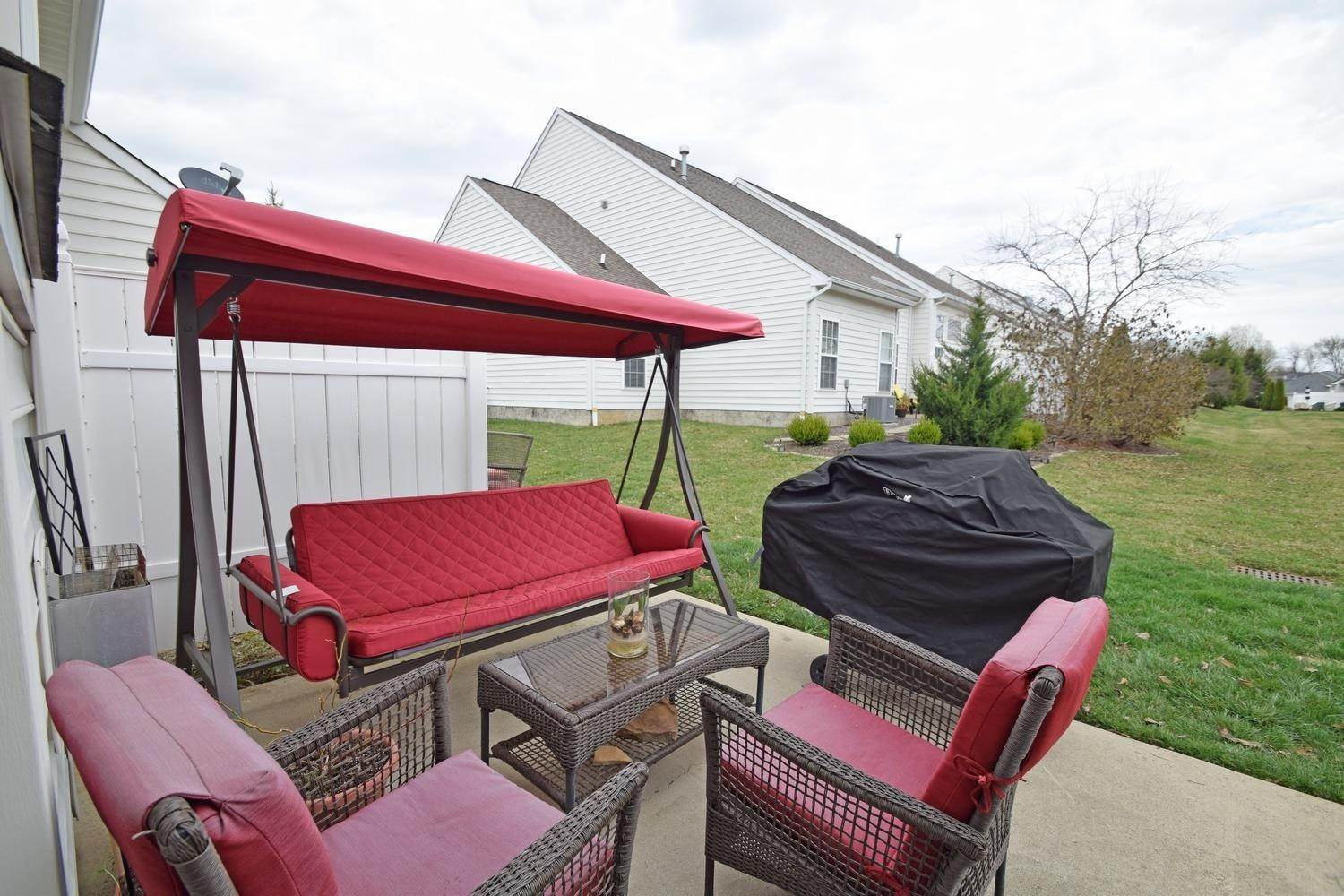 Single Family Homes for Sale at 3394 Miljoie Drive Newtown, Ohio 45244 United States
