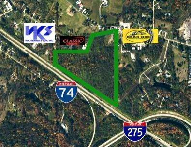 Acreage for Sale at 8989 Harrison Avenue Whitewater Township, Ohio 45002 United States