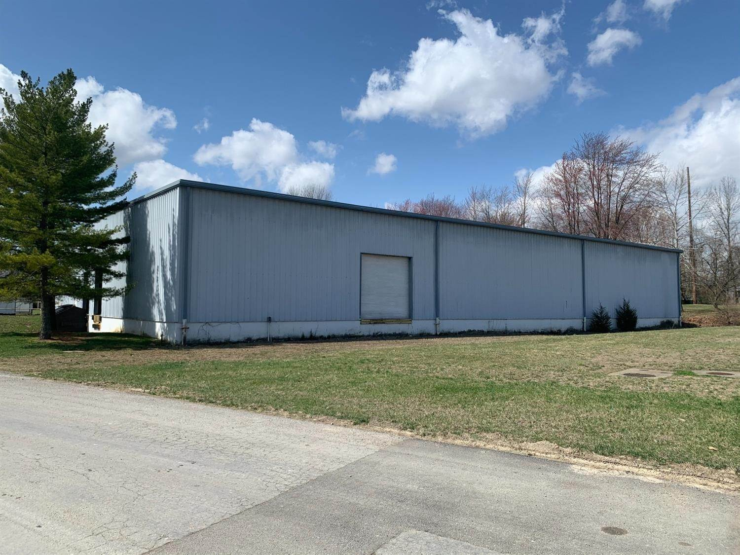 Warehouse for Sale at 110 Front Street Mount Orab, Ohio 45154 United States