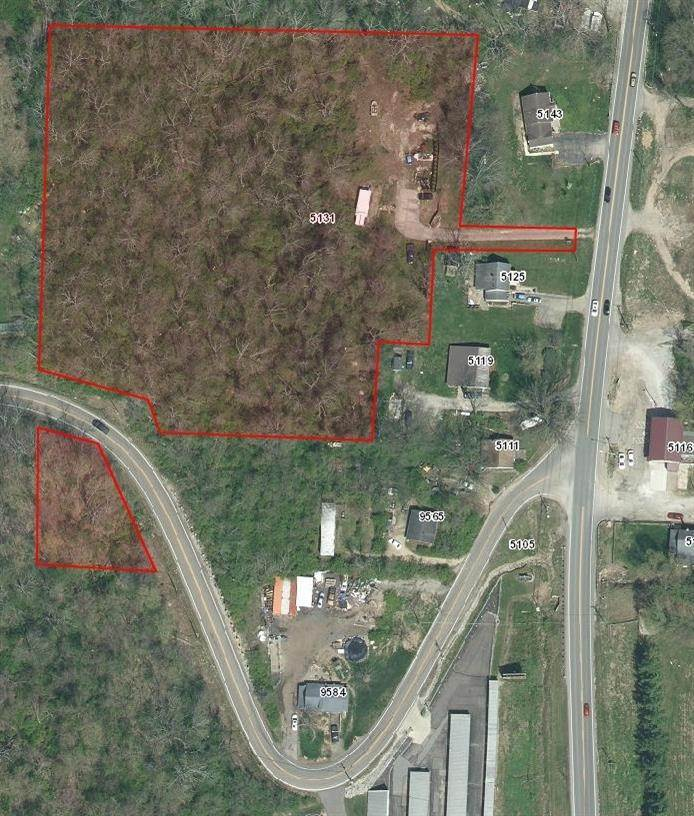 Industrial for Sale at 5125 St Rt 128 Whitewater Township, Ohio 45002 United States