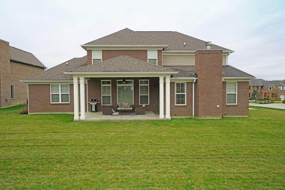 Single Family Homes por un Venta en 1625 Kings Court Kings Mills, Ohio 45034 Estados Unidos