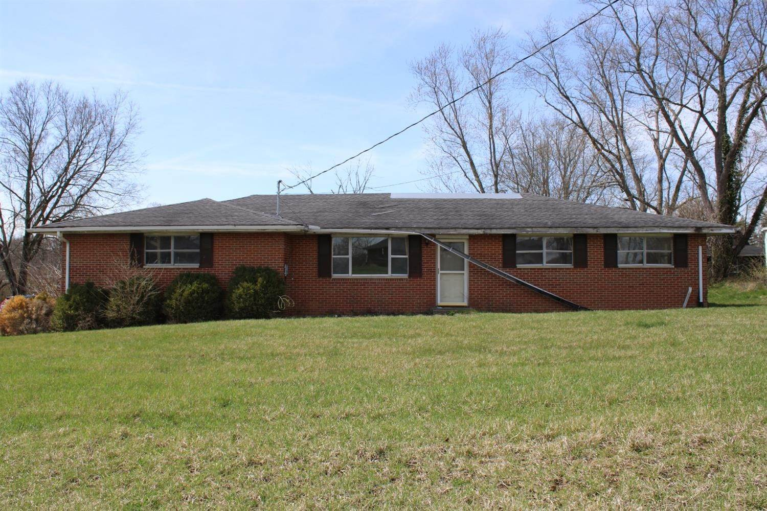 Single Family Homes for Sale at 6193 Elk Creek Road Madison Township, Ohio 45042 United States