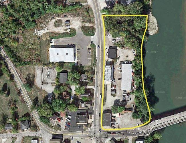 Commercial for Sale at 7996 Harrison Avenue Whitewater Township, Ohio 45002 United States