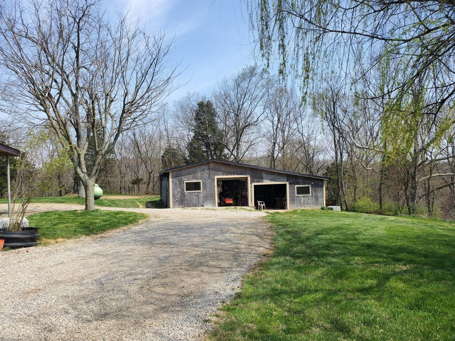 Single Family Homes for Sale at 4661 Louisville Road Bratton Township, Ohio 45660 United States