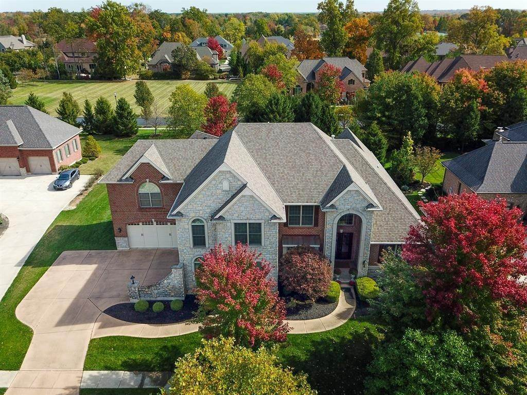 Single Family Homes for Sale at 46 Traditions Turn Montgomery, Ohio 45249 United States