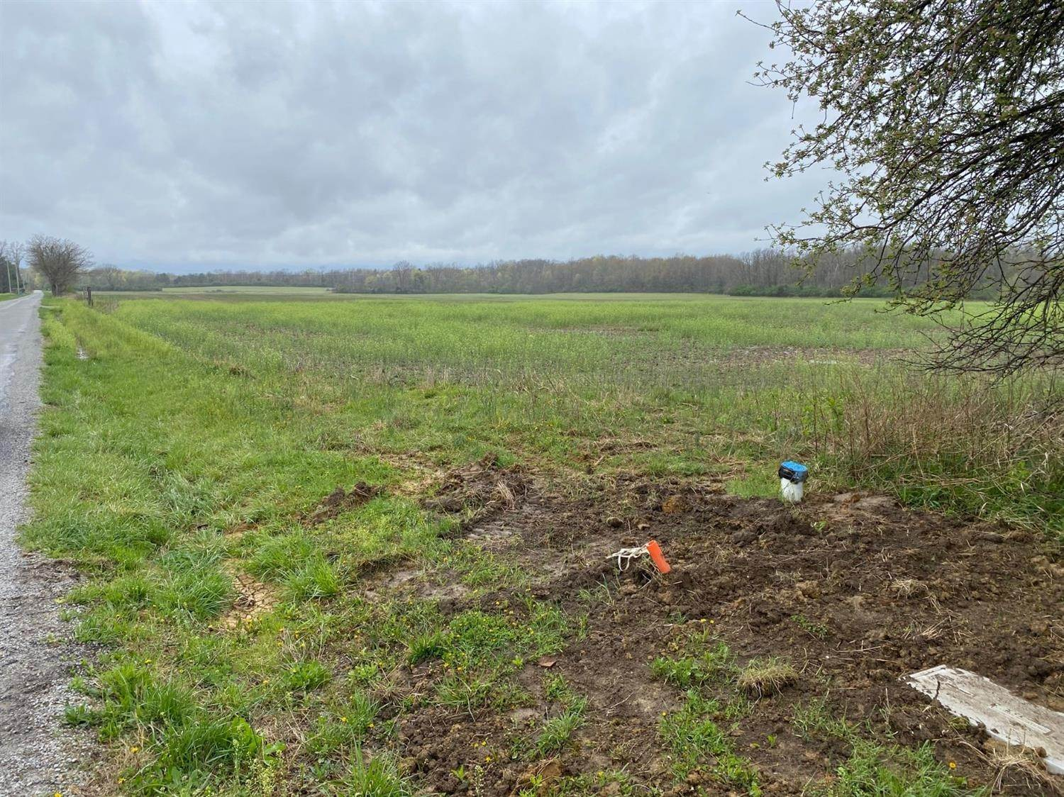 Acreage for Sale at Henry Plummert Road Harlan Township, Ohio 45107 United States