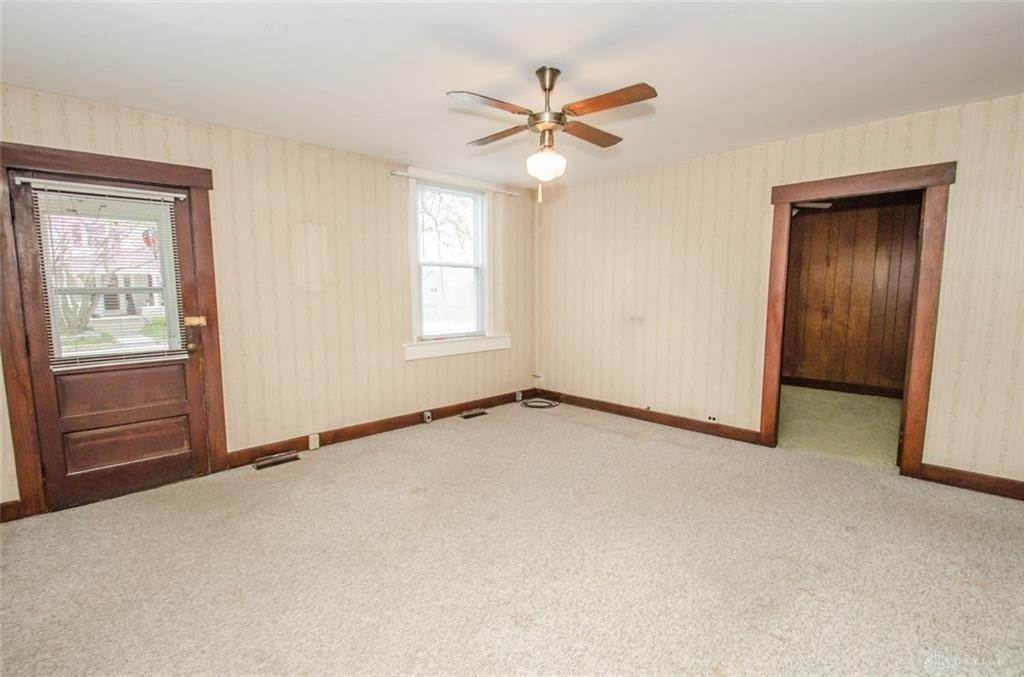 Single Family Homes por un Venta en 231 S Church Street New Lebanon, Ohio 5345 Estados Unidos
