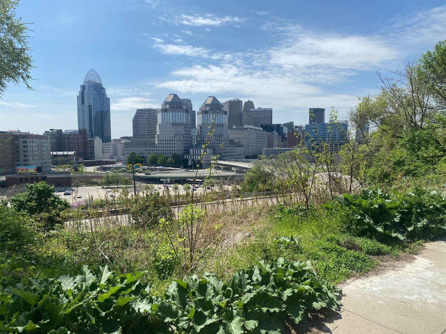 Land for Sale at 495 Baum Street Cincinnati, Ohio 45202 United States