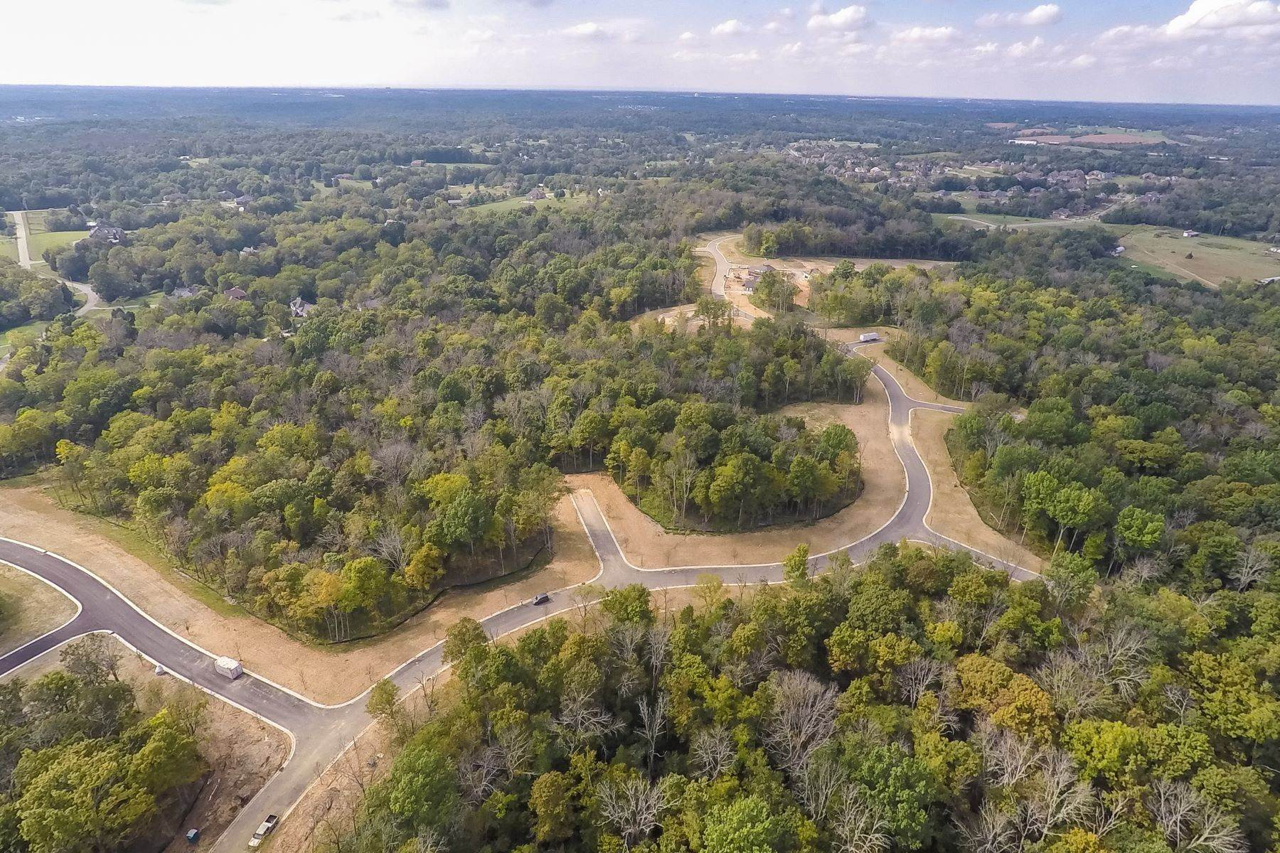 Land for Sale at Shakes Creek Drive, Lot 236 Fisherville, Kentucky 40023 United States