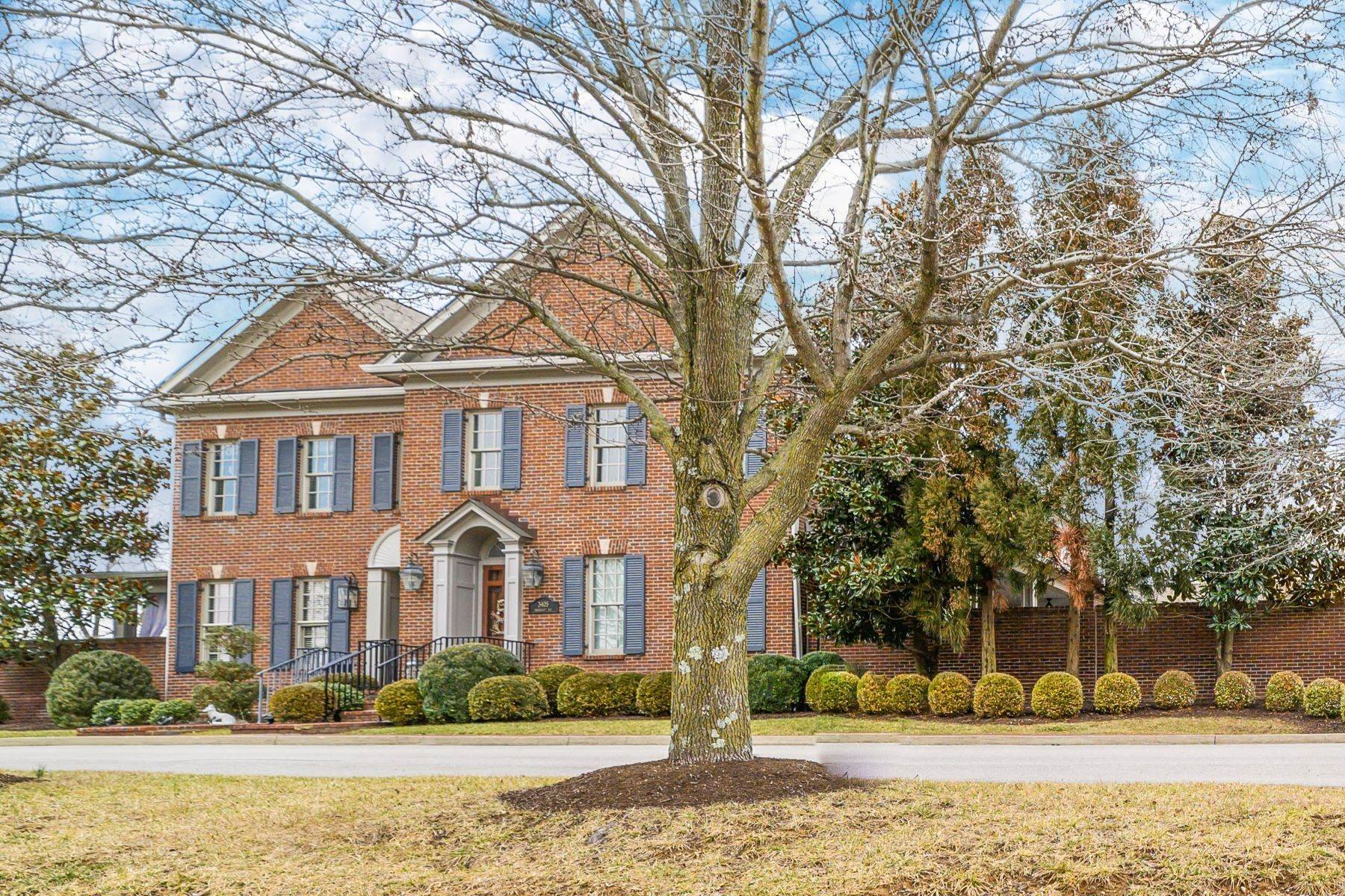 townhouses for Sale at 3405 Briercroft Way Lexington, Kentucky 40509 United States