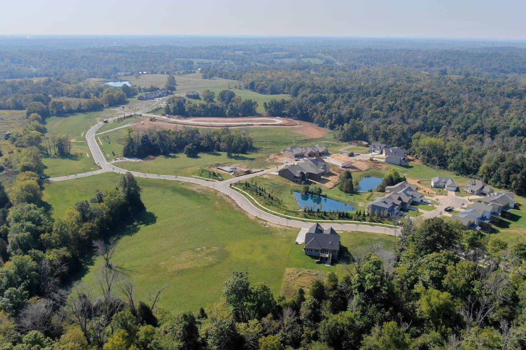 Land for Sale at 45 Shakes Creek Drive Fisherville, Kentucky 40023 United States