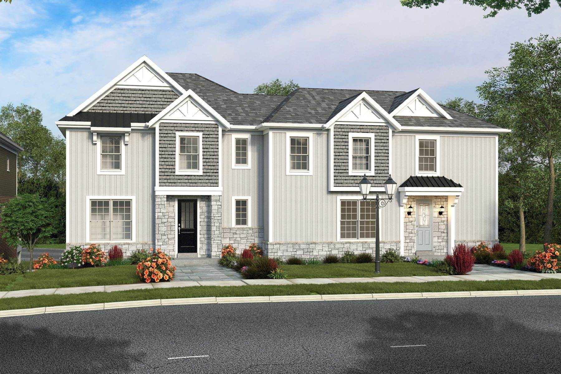 Condominiums for Sale at Creekside Pointe - Blue Ash Premier Lifestyle Community 9312 Old Plainfield Rd Blue Ash, Ohio 45236 United States