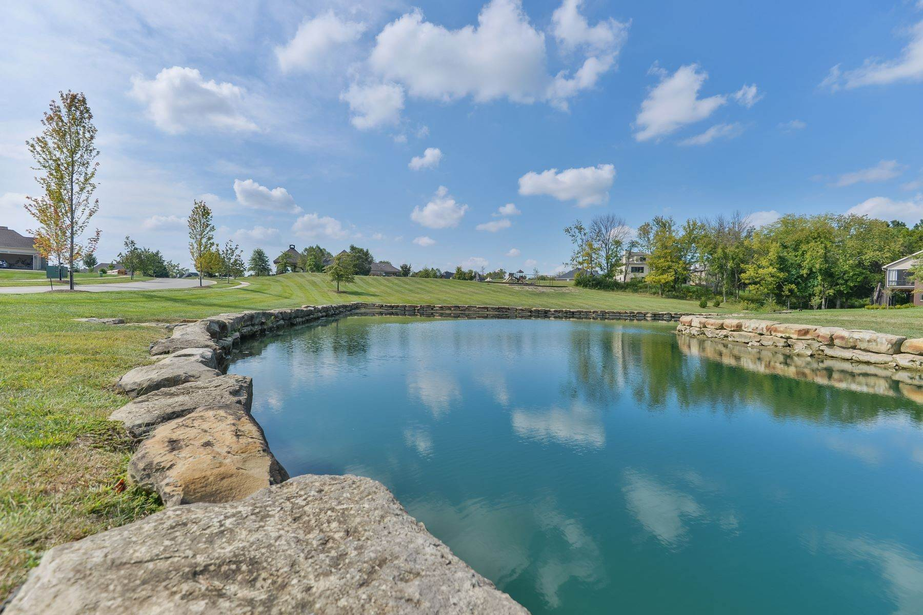 Land for Sale at Shakes Run Drive, Lot 233 Shakes Creek Drive, Lot 233 Fisherville, Kentucky 40023 United States