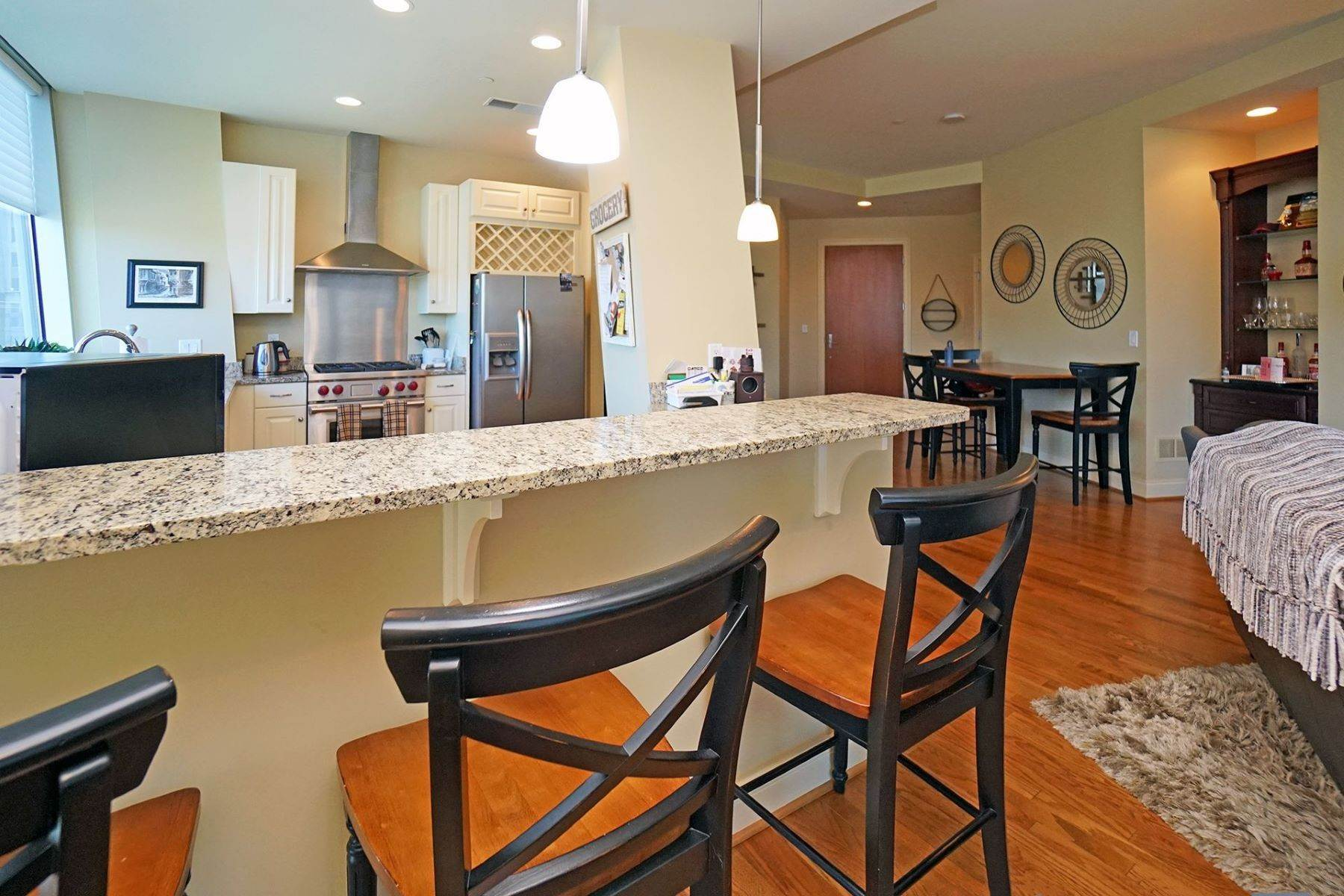 12. Condominiums for Sale at 1 Roebling, Covington, Ky, 41011 1 Roebling, Unit# 306 Covington, Kentucky 41011 United States