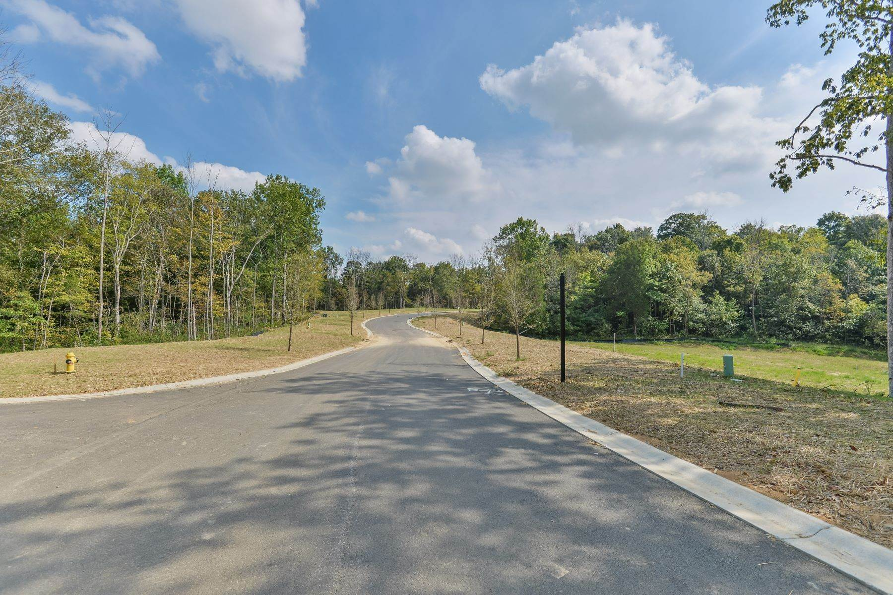 Land for Sale at Shakes Creek Drive, Lot 245 17320 Deer Crossing Trail Fisherville, Kentucky 40023 United States